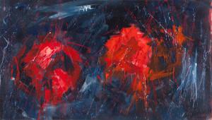 Carla Rigato, Lanterne rosse, dramma