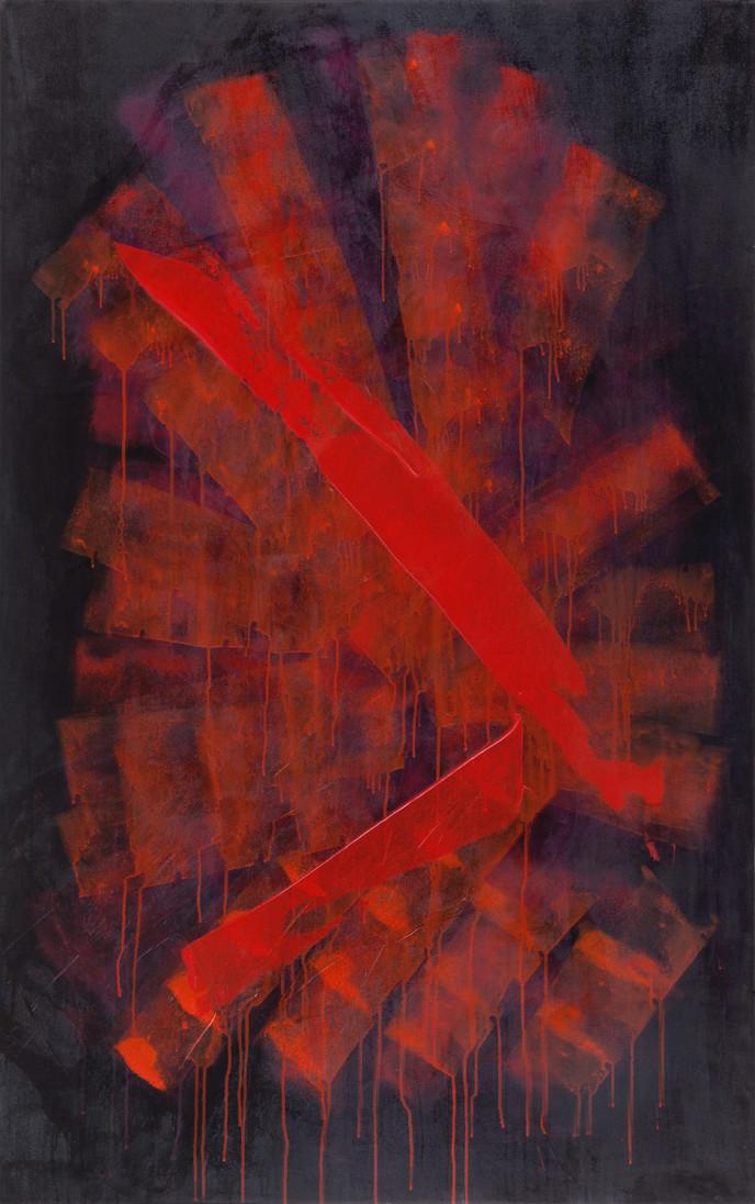 Carla Rigato, La via rossa dell'emozione